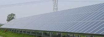 Il settore Fotovoltaico